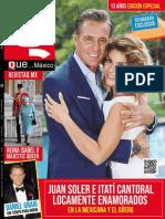 revista Q Que... México, edición 156