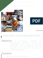INDUCCION PROTECCION CIVIL-MEX