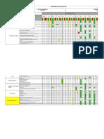 ANEXO 7.C Cronograma de Actividades y Capacitacion
