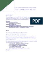 probability_business statistics