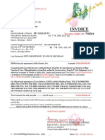 Re118290249us City of Detroit-pfrs Invoice November 2020 Mailed