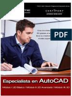 2.Especialista en AutoCAD- correcto