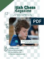 British Chess Magazine 2014 02