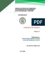 Contrato de Trabajo - copia