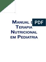 Manual de Terapia Nutricional em Pediatria.pdf