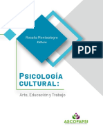 ASCOFAPSI - Psicologìa cultural. Arte, educación y trabajo.pdf