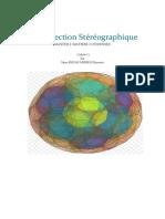 TP projection stériographique