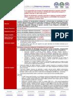 Fisa Prezentare POIM 8.2 Retele Inteligente de Gaze 1