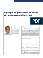 Governanças TCU