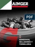 Adhesivos, Selladores y Tornilleria.pdf