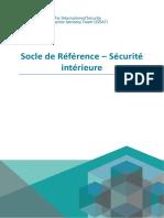Socle de Référence - Sécurité intérieure.pdf