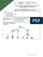 Práctica 3 Conexión de una LAN por cable y una LAN.docx