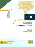 Colectivo IOÉ - Inmigracion y vienda en España