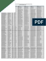 Exámenes Promocionales con jurado 2020-I en entorno virtual