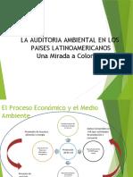 1. AUDITORIA AMBIENTAL EN COLOMBIA