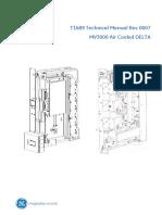 T1689-MV-DELTA-Air-Cooled-Technical Manual Rev-0007