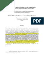 Efeitos de interações verbais na seleção e manutenção de contingências comportamentais entrelaçadas.pdf