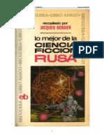 Lo mejor de la Ciencia Ficcion - Jacques Bergier (Recopilacion d.pdf