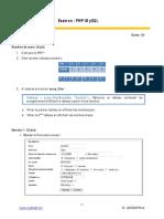 examen_2011 PHP