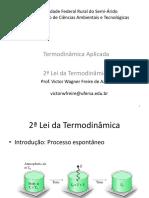 06 - 2ª Lei da Termodinâmica.pdf