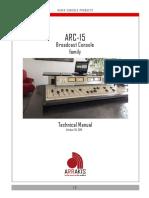 ARC-15 Manual