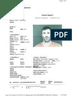 Casey Bridges Arrest