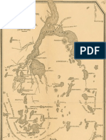 Historico-geographical chart of the upper Mississippi River section 3