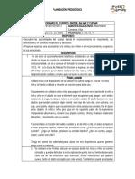 PLANEA ESPACIO 2 CDI SEMILLAS DE PAZ SEMANA DEL 14 AL 18 DE SEPTIEMBRE