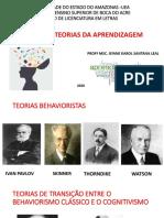04  Principais teorias da aprendizagem TODAS