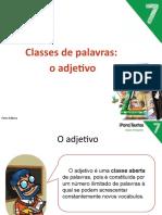 PT7_PPT_03 - Adjetivo