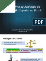 O-sistema-de-Avaliação-Educacional-Superior-no-Brasil