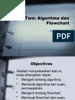 Algoritma Dan Flowchart 03