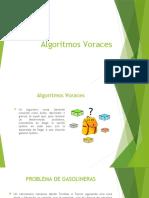 Taller-Algoritmos voraces