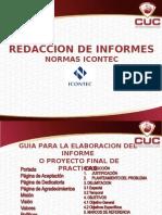 GUIA DETALLADA REDACCION INFORME FINAL DE PRACTICAS