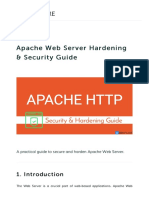 Apache-Security-Guide