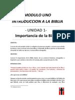 M1 - U1 Importancia de la Biblia.pdf