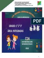 GUIA INTEGRADA LEO 2020