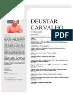 Deustar Carvalho - Currículo []