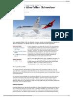 2013-02-19 aerotelegraph - Gangster überfallen Schweizer Jet