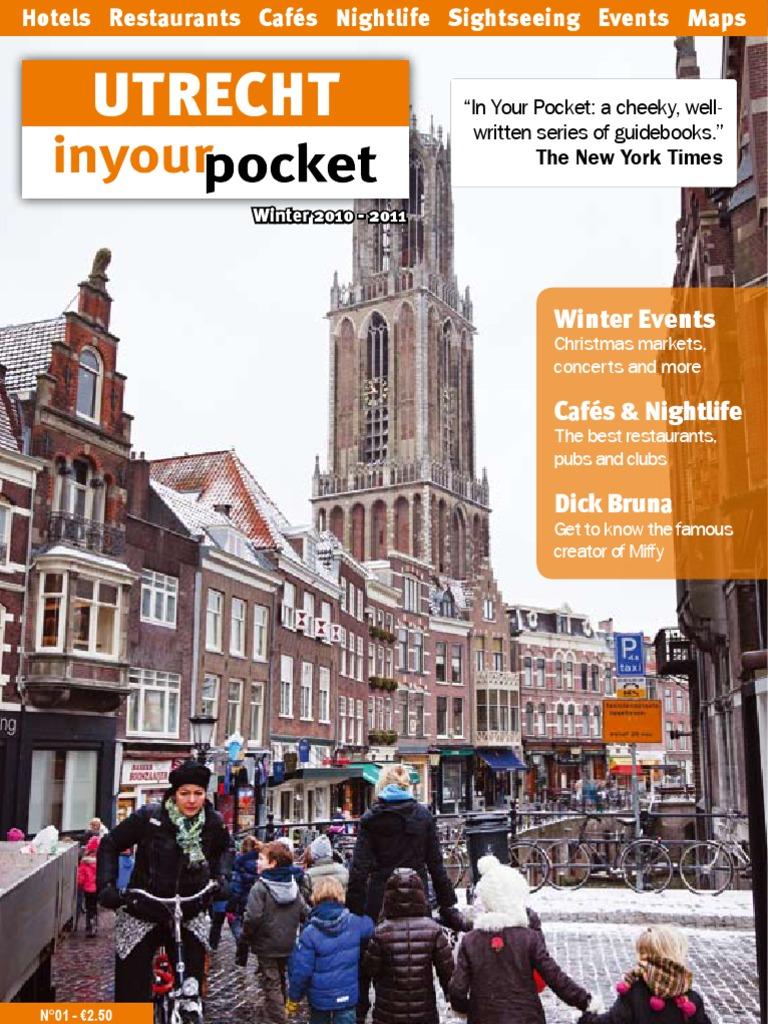 Utrecht Netherlands Mail