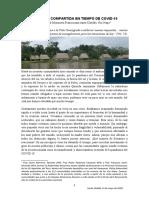 Articulo sobre la situacion de las comunidades en tiempo del COVID 19.docx