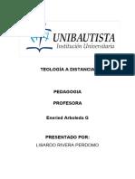 PEDAGOGIA -II (1)