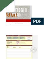 Plantilla 1. Plan Estratégico