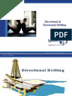 Directional & Horizontal Drilling