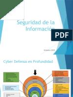 Unidad III Seguridad de la Información (3)