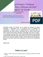 1st grade Activities from November 23 to 27-fusionado