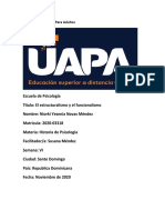unidad VI - historia de psicologia