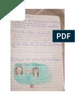 La Familia Genesis Rosario