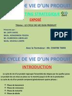 LE CYCLE DE VIE DUN PRODUIT.pptx