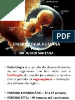 1a aula -  sist reprodutor feminino